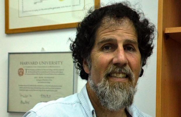 rabbin juif