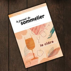 Le Journal du Sommelier: Le Cidre – version française
