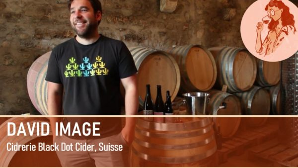 David Image ¦ Cidrerie Black Dot Cider