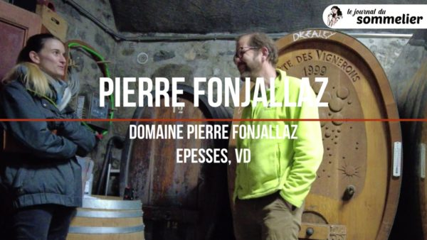 Pierre Fonjallaz – Domaine Pierre Fonjallaz à Epesses