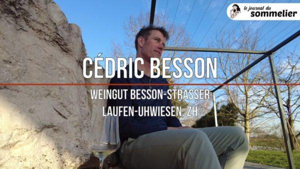 Entre Zurich et Schaffhouse, en compagnie de Cédric Besson