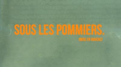 Image du teaser de Sous les pommiers, reportage sur les cidres du cotentin