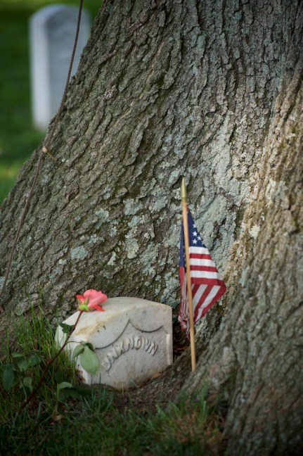 Memorial Day 2015 Arlington National Cemetery Jordan Bush Photography_8