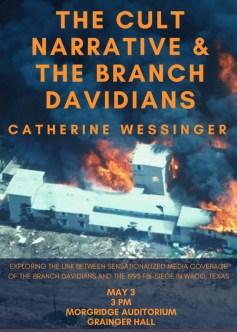 The Cult Narrative & the Branch Davidians