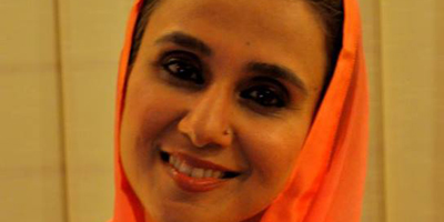 Farahnaz among 15 most powerful female journalists