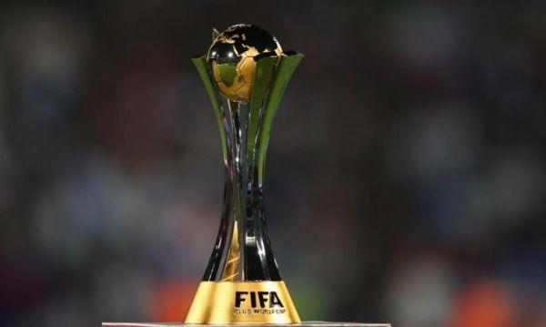 Стали известны все участники Клубного чемпионата мира ...