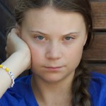 Greta Thunberg (Bild: shutterstock.com/Von Liv Oeian)