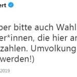 Kevin Kühnert (Bild: Twitter)