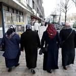 Islamisierung Kopftuch