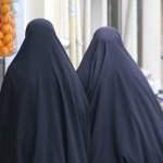 Islam Burka Niqab