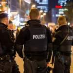 Polizeibeamnte
