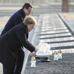 News Bilder des Tages Chancellor of Germany Angela Merkel and Poland s Prime Minister Mateusz Morawiecki attend the 10th