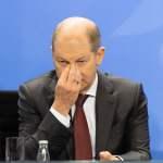 Berlin GER, Berlin, 16.12.2019, Absichtserklaerung zur Fachkraeftegewinnung – Pressekonferenz Olaf Scholz, Pressekonfere