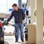 Tanken, Tankstelle, Sprit, Benzin