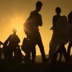 Massenmigration (Bild: shutterstock.com/Von Fishman64)