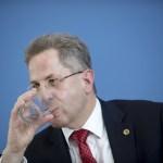 Hans Georg Maassen Verfassungsschutzbericht DEU Deutschland Germany Berlin 24 07 2018 Hans Geor