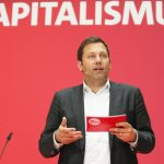 SPD Generalsekretaer Lars Klingbeil waehrend der Impulsveranstaltung Solidaritaet im Digitalen Kapit