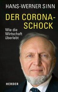 Buch Hans-Werner Sinn - Der Corona-Schock