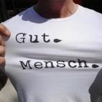 Gutmensch (Bild: shutterstock.com/Von elmar gubisch)