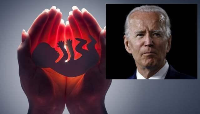 Joe Biden - weltweiter Anführer der