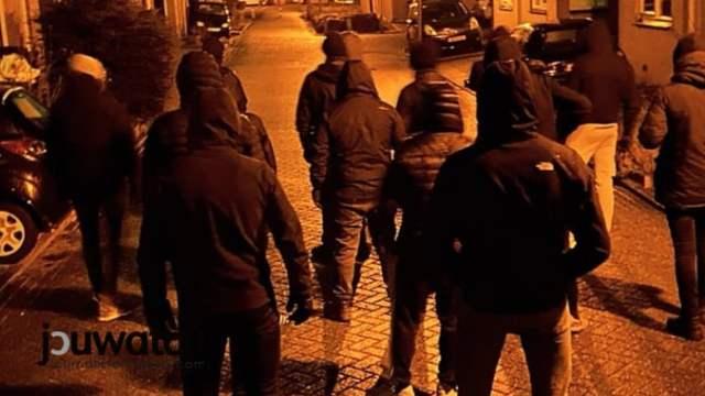 Niederländer wehren sich gegen die Sperrstunde; Foto: Privat