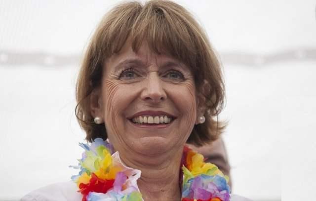 Henriette Reker (Bild: shutterstock.com)