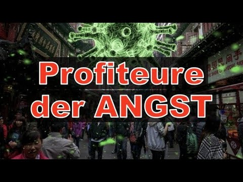 Profiteure der Angst - Das Geschäft mit der Schweinegrippe; Foto: Screenshot Mediarebell
