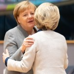 Brussels,,Belgium,13.12.2019,European,Council,President,Ursula,Von,Der,Leyen