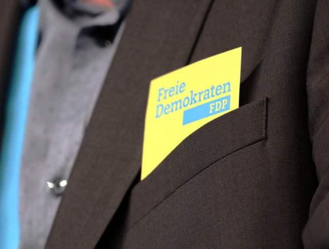 Symbolbild FDP; DTS Image