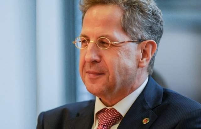 Hans-Georg Maaßen (Bild: shutterstock.com/Von photocosmos1)
