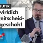 Was wirklich am Breitscheidplatz geschah! – Stefan Keuter; Bild: Startbild Youtube