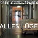Alles Lüge – Der Intensiv-Betten Skandal (Divi-Gate); Bild: Startbild Youtube