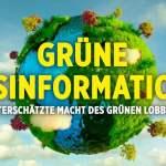Klimawahl 2021? Die unterschätzte Macht des Grünen Lobbyismus; Bild: Startbild Youtube