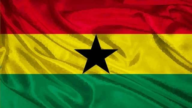 Wie ist es in GHANA?; Bild: Startbild Youtube