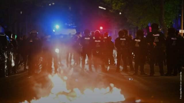 21. Karlsruher Verfassungsgespräch 2021 aus dem Bundesverfassungsgericht; Bild: Startbild Youtube