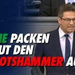 Grüne packen erneut den Verbotshammer aus! – Wolfgang Wiehle; Bild: Startbild Youtube