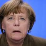 January,28,,2016,-,Berlin,,Germany:,German,Chancelor,Angela,Merkel