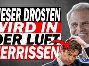 Dr. Reiner Fuellmich: Dieser Drosten wird in der Luft zerrissen; Bild: Startbild Youtube Menthur