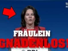 Tim Kellner: Annalena Baerbocks totale Zerstörung der Grünen; Bild: Startbild Youtube