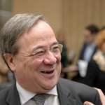 Berlin,,2020-02-14:,The,Prime,Minister,Of,North,Rhine,Westphalia,,Armin