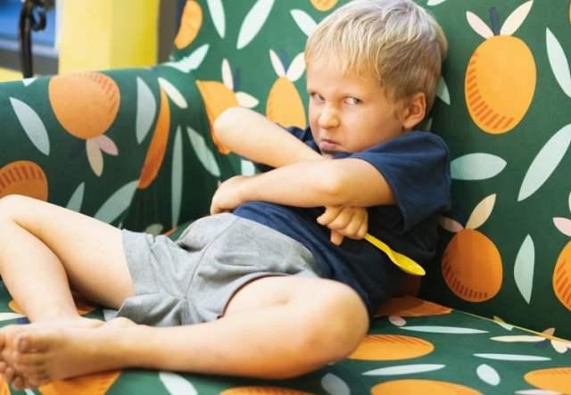 Kindergarten (Bild: shutterstock.com/Von ANDREI_SITURN)