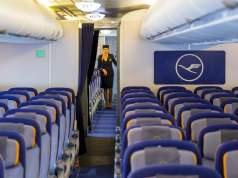 Lufthansa (Bild: shutterstock.com/Von Belish)