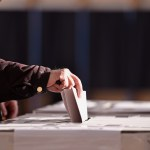 Hand,Of,A,Person,Casting,A,Vote,Into,The,Ballot