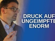 Lass dich impfen oder deine Karriere ist zu Ende! (DDr. Bonelli); Bild: Startbild Youtubevideo RPP Institut