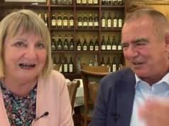 Vera Lengsfeld im Gespräch mit Michael Mross.; Bild: Startbild Youtubevideo MMnewsTV
