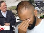 Totalversagen der Medien und Politik vor und nach der Katastrophe   Feroz Khan; Bild: Startbild Youtubevideo achse:ostwest