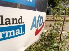 Junge Wähler wählen AfD (Bild: shutterstock.com/ Von Bihlmayer Fotografie)