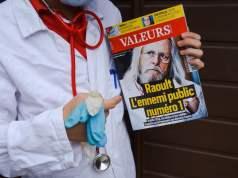 Didier Raoult (Bild: shutterstock.com/ Von S. Pech)