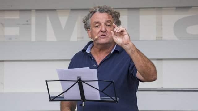 Marco Rima (Bild: IMAGO / Andreas Haas)