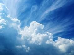 Wolken (Bild: shutterstock.com/ Von Triff)
